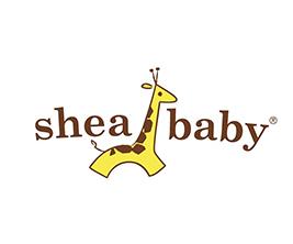 Shea Baby Shea Mama, Baby Lotion, Tangerine & Vanilla, 10 fl oz (296 ml)