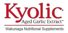 Wakunaga - Kyolic, Aged Garlic Extract Phytosterols, Cholesterol Support Formula 107, 240 Capsules