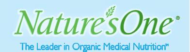 Nature's One, Organic Pedia Smart!, Complete Nutrition Beverage Mix, Vanilla, 12.7 oz (360 g)