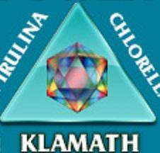 Klamath, Mineral Mountain Krystal Salt, 3.5 oz (98 g)