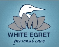 White Egret, Pure Magnesium Oil, 8 fl oz (237 ml)