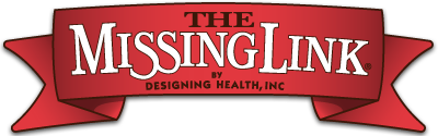 The Missing Link, Plus Well Blend with Joint Support for Dogs, 16 oz (454 g)