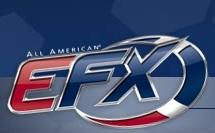 All American EFX, Kre-Alkalyn EFX, 240 Capsules