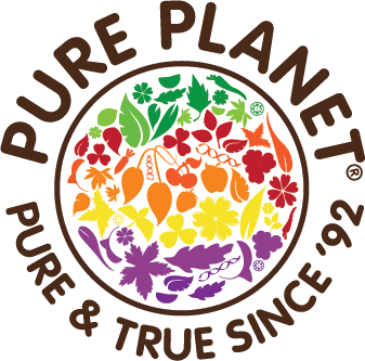 Pure Planet, MAP, 1000 mg, 100 Tablets